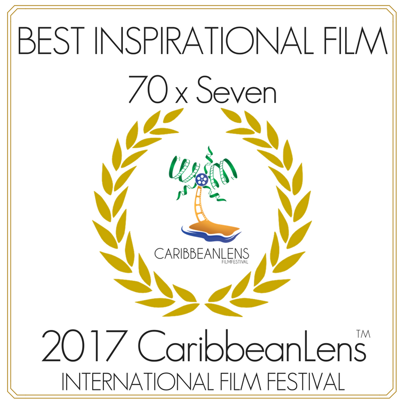 Best Inspirational Film: 70 x Seven