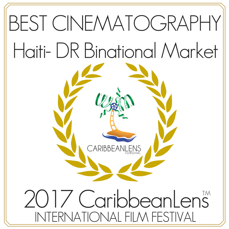 Best Cinematography: Haiti-DR Binational Market