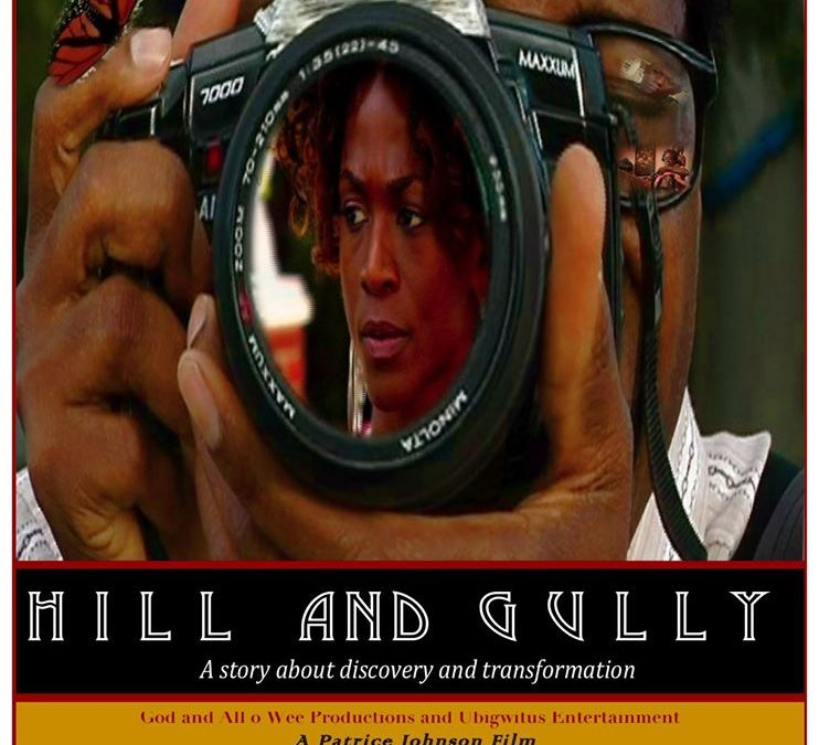 Screening: Hill and Gully (USA)