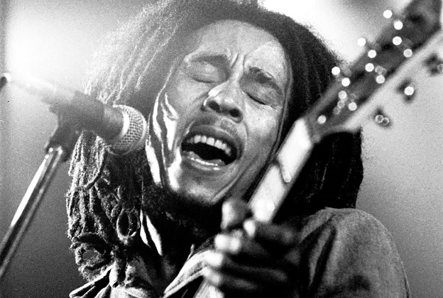 Robert Nesta Marley Humanitarian Award Announced