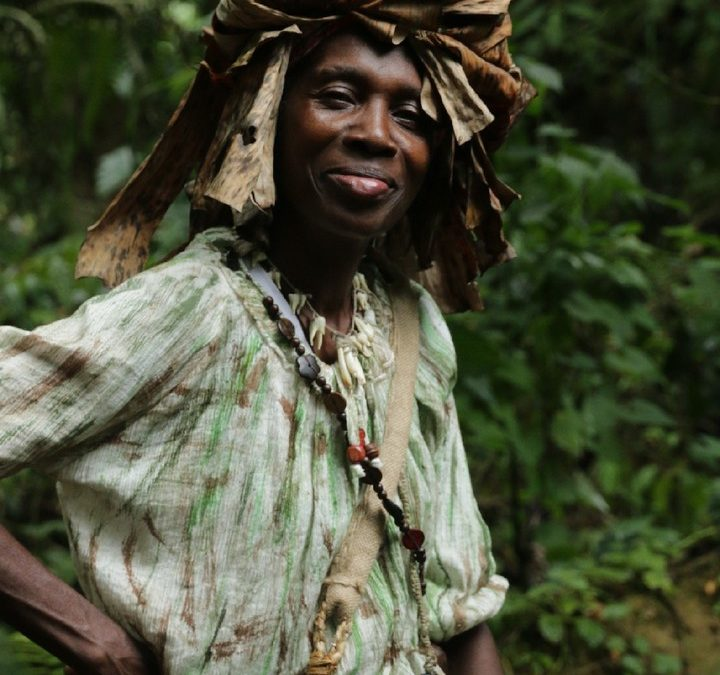 Screening: Queen Nanny: Legendary Maroon Chieftainess (Jamaica)