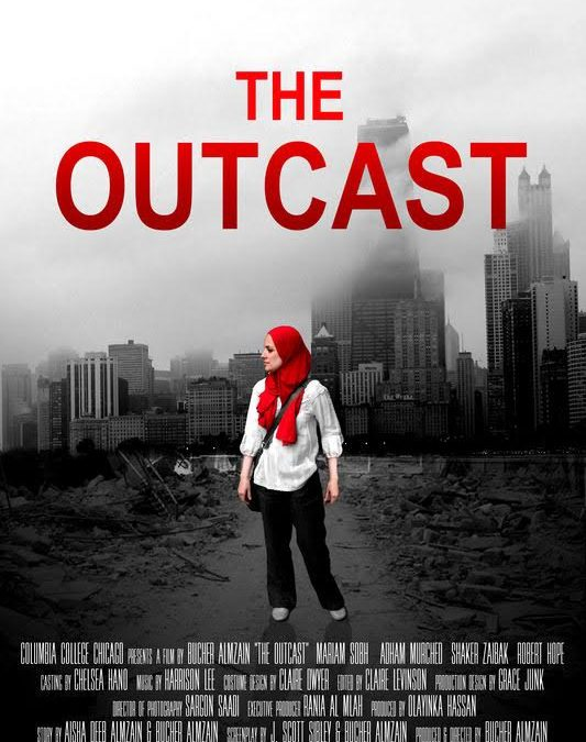 Screening:  The Outcast (USA)