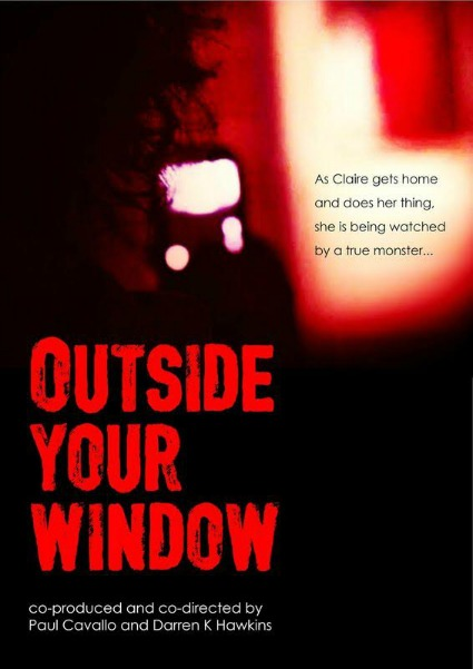 Outside Your Window- CaribbeanLens Film Festival