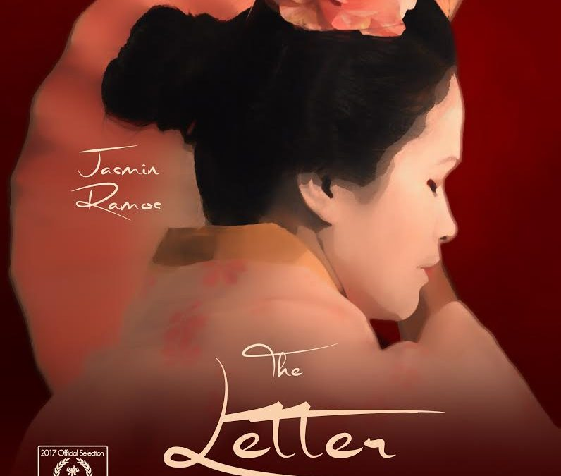 Screening: The Letter (The Netherlands)