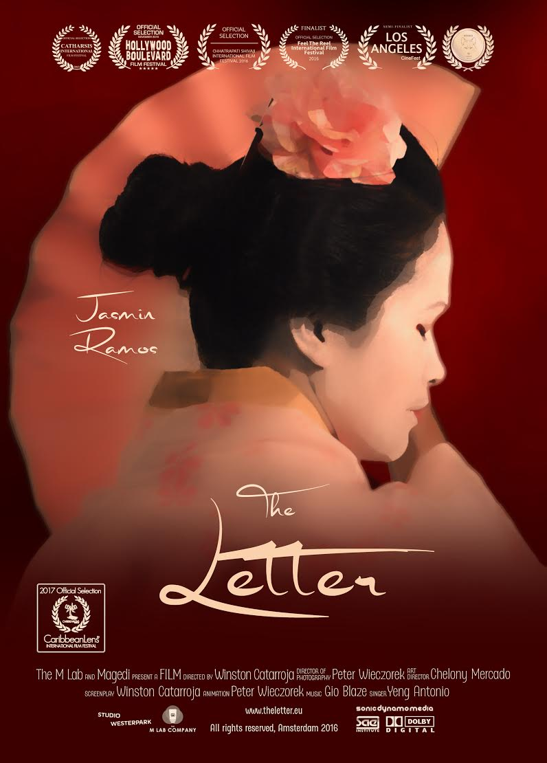 The Letter- CaribbeanLens Film Festival