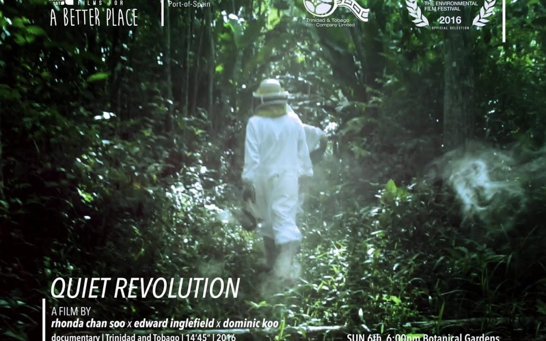 Screening: Quiet Revolution (Trinidad & Tobago)