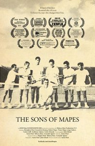 CaribbeanLens Film Festival- The Sons of Mapes