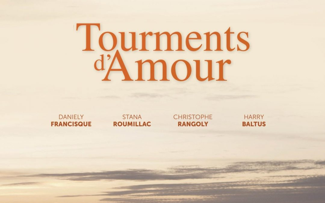 Screening: Torments of Love/Tourments d'Amour (Guadeloupe)
