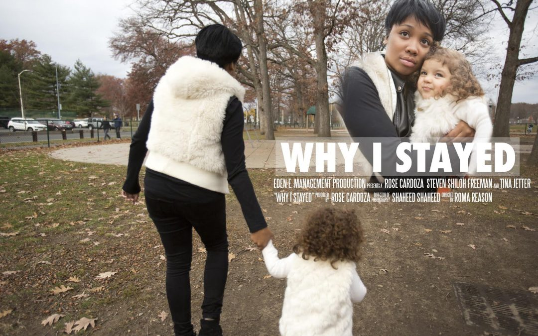 Screening: Why I Stayed (USA)