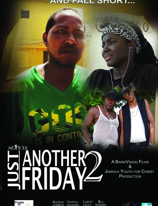 Screening: Just Another Friday 2