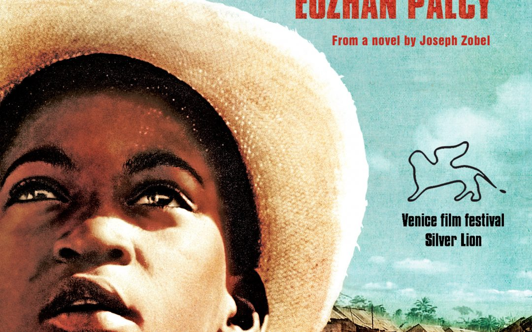 Opening Night: A Tribute to Euzhan Palcy & Screening of SUGAR CANE ALLEY