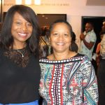 Nne Ebong, ABC Studios, Drama & Judith Falloon-Reid, BarriVision Films( Photo Credit - Michael Brown)